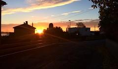 (heidibergersen) Tags: summer norway sunrise gjvik