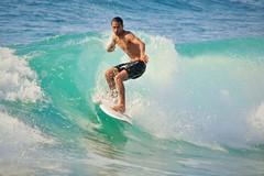 Turimetta Beach 1 (Jeremy Denham) Tags: sun beach sand surf turimetta