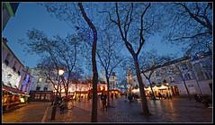 Place du Tertre (Totugj) Tags: france nikon europa place sigma montmartre du francia tertre pars 816mm d5100