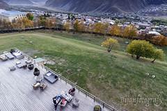 View ... (Bijanfotografy) Tags: zeiss georgia hotel nikon view mountainside kazbegi zeiss15mm nikond800 hoteldeck zeissdistagon15mm28