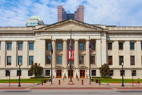 Thumbnail from Ohio Statehouse