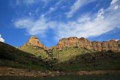 silent valley (peet-astn) Tags: southafrica silentvalley sterkfonteindam wildhorseslodge