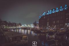 RickyDelliPaoli.com - --12.jpg (Ricky Delli Paoli) Tags: city nightphotography trip travel sky holland netherlands colors amsterdam night lights nikon europe december journey nightsky nl nikkor noordholland nightwalking 2015 lightfestival