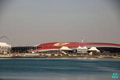 Abu Dhabi Februar 2016  14 (Fruehlingsstern) Tags: abudhabi marinamall ferrariworld canoneos750 scheichzayidmoschee