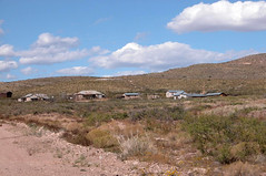 Approaching what is left of the city of Lake Valley, NM 4288x2848 (Charlotte Clarke Geier) Tags: wallpapers screensavers