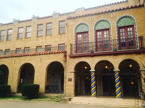 Hotel Seville, Harrison, AR