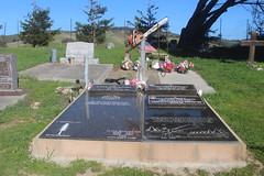 pescadero cemetaries (19) (kenr61) Tags: cemetaries headstones graves pescadero