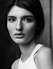 O. (Lyubov Pogorela) Tags: shadow beauty face fashion studio eyes skin style retouch starsystem beautyretouch lyubovpogorela retoucherlyubovpogorela