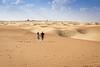desert - UAE (cihanaksoy25) Tags: desert uae running abudhabi dust runningaway moresand