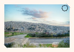 # # #_#_ # # #  #jordan #amman #jabal_alqalaa #amman_citadel #cityscape #photography #myphoto #hdr (alrayes1977) Tags: photography cityscape amman jordan myphoto hdr jabalalqalaa    ammancitadel