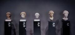 ROMAN PORTRAITS - HYPNOS (Honevo) Tags: sculpture rome roma esculturas romanart hypnos bustos museonazionale arteromano romanportraits honevo hnevo