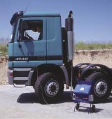 انجام معاینه فنی خودروهای سنگین (iranpros) Tags: خودرو اتومبیل سنگین تست فنی دوده محیطزیست معاینه انجام دیزل آنالیز خودروهای دیزلی معاینهفنی تستدود گازهایخروجی آزمایشگاهمعتمد انجاممعاینهفنیخودروهایسنگین