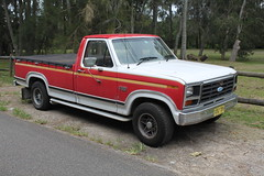 1983 Ford F100 XLT (jeremyg3030) Tags: cars ford truck utility pickup f100 ute 1983 xlt