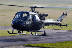 Scout (Bernie Condon) Tags: army chopper military scout helicopter britisharmy westland warplane aac haf aacc middlewallop