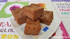 Bizcocho de cerveza, canela y naranja. (eloweyn) Tags: food cake postre postres recipe dessert comida cerveza desserts cocina foodporn recipes naranja canela foodie receta recetas bizcocho macrodesserts