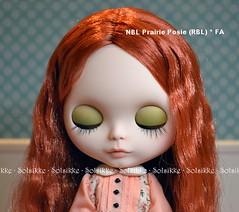 NBL Prairie Posie (RBL) (Solsikke al Sol) Tags: carving prairie custom takara posie rbl solsikke nbl faceup