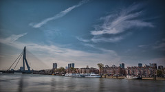 Rotterdam (Pieter Mooij) Tags: rotterdam image nederland sincity zuidholland koningshaven imagesincity