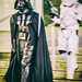 Lord Vader, Silicon Valley Comic Con, 2016