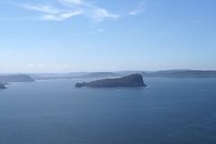 Lion Island (sean0118) Tags: sydney australia nsw lionisland westheadlookout