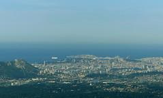 Vue sur Marseille (myvalleylil1) Tags: france marseille mditerrane bouchesdurhone
