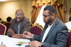 IMP_4268 (OakwoodUniversity) Tags: family students parents graduation academy speakers leadership graduates pollard
