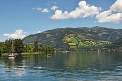 2014 Oostenrijk 0919 Zell am See (porochelt) Tags: austria oostenrijk sterreich zellamsee autriche zellersee
