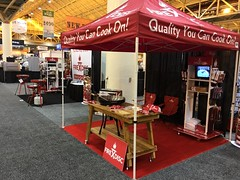 2016 HPBExpo in New Orleans, Louisiana (firediscgrills) Tags: hearth neworleanslouisiana bbqgrills outdoorgasgrills campinggrills premiumgasgrills outdoorbarbequegrills hpbexpo2016 patioandbarbecueexpo