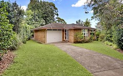 3 Larne Place, Killarney Heights NSW