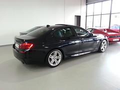 BMW 535d M Sport F10 (nakhon100) Tags: cars f10 bmw 5series 535d 5er msport