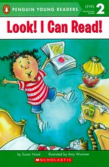Look!  I Can Read! (Vernon Barford School Library) Tags: new fiction girls girl look reading book high jumping amy reader susan library libraries reads books read paperback cover american junior africanamerican hood novel covers bookcover middle dresser vernon quick recent qr grade2 bookcovers paperbacks novels fictional readers barford softcover quickreads quickread wummer vernonbarford rl2 susanhood softcovers readinglevel amywummer 9780439267205 9780758793942