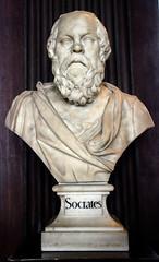 Socrates Bust (seamusruizearle) Tags: county ireland dublin irish college trinitycollege trinity select kildare countykildare
