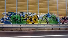 Graffiti in Kln/Cologne 2015 (kami68k [Cologne]) Tags: graffiti cologne kln illegal bombing bunt netz 2015 puton