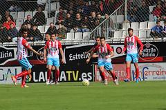 CD LUGO - GIRONA FC (6)