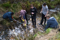 DSC_0194 (Geogrob) Tags: fieldwork edale grindsbrook goldenclough riverstudy rivernoe