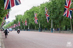 The Mall (andrea.prave) Tags: road street uk greatbritain england london flag londres bandera unionjack londra flagge granbretagna drapeau themall inghilterra bandiera grossbritannien ロンドン 伦敦 イギリス флаг grandebretagne лондон لندن granbretaña 旗 علم великобритания フラグ 大不列颠 بريطانياالعظمى