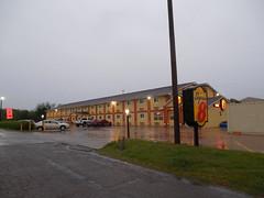 The Super 8 (jimmywayne) Tags: oklahoma motel super8 chickasha gradycounty