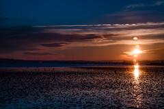 Sandbanks sunset1 (dobbo101) Tags: sunset nikon sandbanks d7000