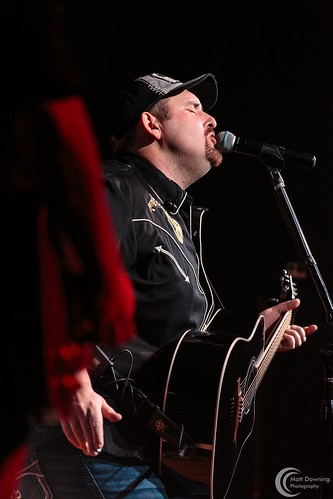 Casey Muessigmann - April 8, 2016 - Hard Rock Hotel & Casino Sioux City