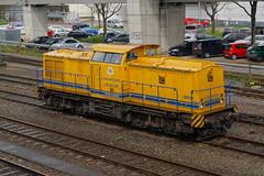 LW 203 001 von Leonhard Weiss in Stuttgart Zuffenhausen