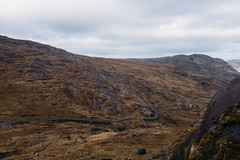R574 (thekevinchang) Tags: mountains cork kerry healypass r574