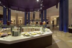RSH Djerba (Primatours) Tags: restaurant hotel design djerba resort buffet interiordesign tunesien sulen radissonsas sule 4sterne rotunde rezidor marmorboden sulen sule