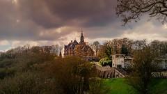 Chteau de Namur  la Citadelle (Yasmine Hens) Tags: europa flickr belgium ngc chateau namur hens yasmine wallonie citadelledenamur world100f iamflickr flickrunitedaward sonyilce7 hensyasmine
