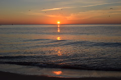 DSC_5334 (Rizzer1) Tags: ocean sunrise grove oceangrove