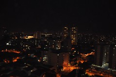 (barbaral0pes) Tags: street city urban night buildings photography lights big nikon vila sp paulo sao mariana d90
