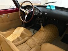 1959 Ferrari 250 GT LWB Tour De France Berlinetta Series 4 (mangopulp2008) Tags: france london de tour 4 ferrari classics series gt jd mayfair 250 1959 berlinetta lwb
