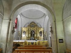 Ermita de San Antonio Juderia Caceres 03 (Rafael Gomez - http://micamara.es) Tags: de la san unesco antonio barrio ermita caceres judio humanidad patrimonio judera juderia