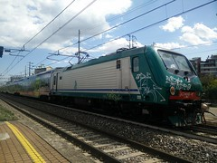 E464.620 SFM3 4322 a Collegno(TO) (simone.dibiase) Tags: 3 torino porta tre susa linea nuova metropolitano 620 trenitalia servizio ferroviario bardonecchia collegno 4322 e464 xmpr