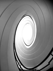 Day 167-365 Spirale di luce (giuliomeinardi) Tags: 6 project torino spire piemonte scala 365 palazzo bianco antico nero luce spirale banca lightroom chiocciola iphone storico savoia intesa giuliomeinardi