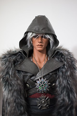 Iplehouse HID Falcon (Gift Colony) Tags: light brown skin tan falcon bjd limited edition hid creed assassins lightbrown iplehouse
