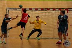 IMG_6953 (billyE1973) Tags: horn ml handball uhk usvl sglangenloiskrems